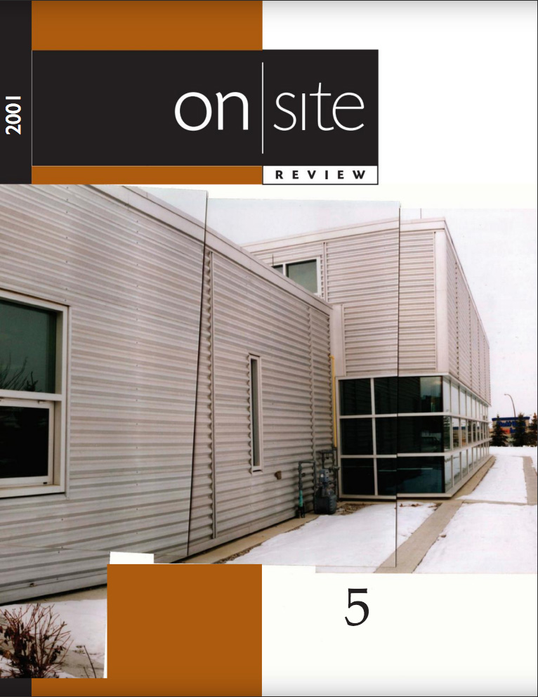 on site 5: movement