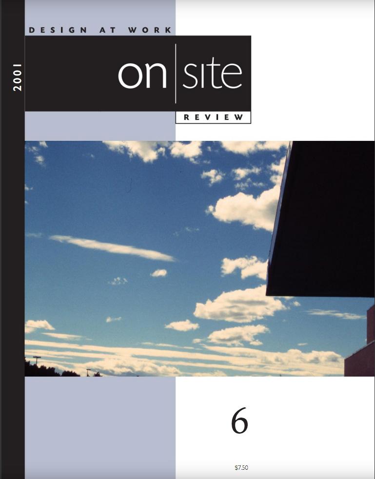 on site 6: beauty