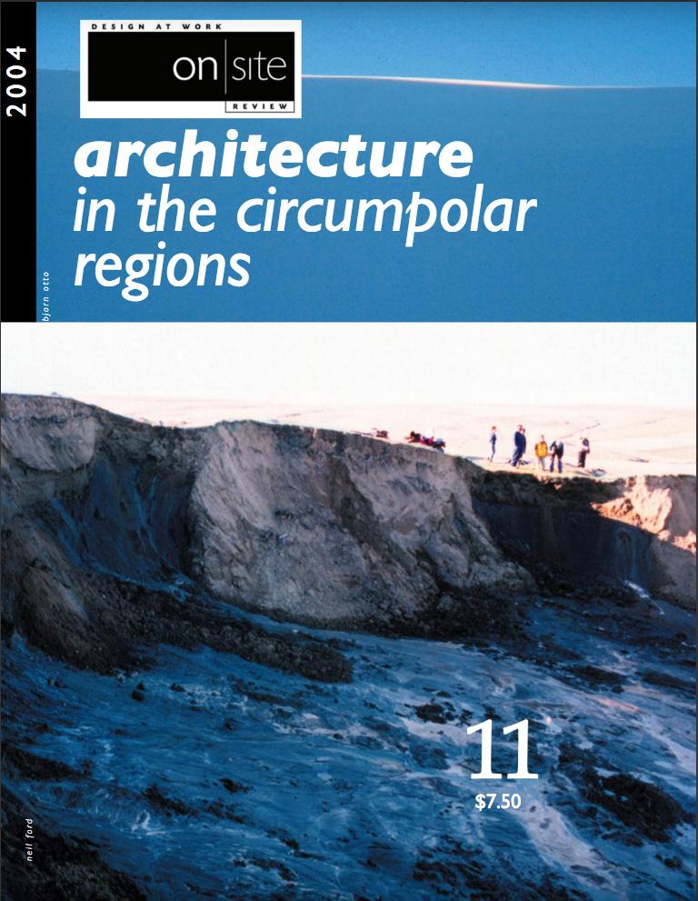 on site 11: circumpolar regions
