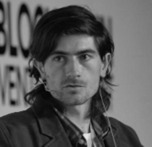 Patrick makedonas - Market Analyst / Whitepaper Specialist