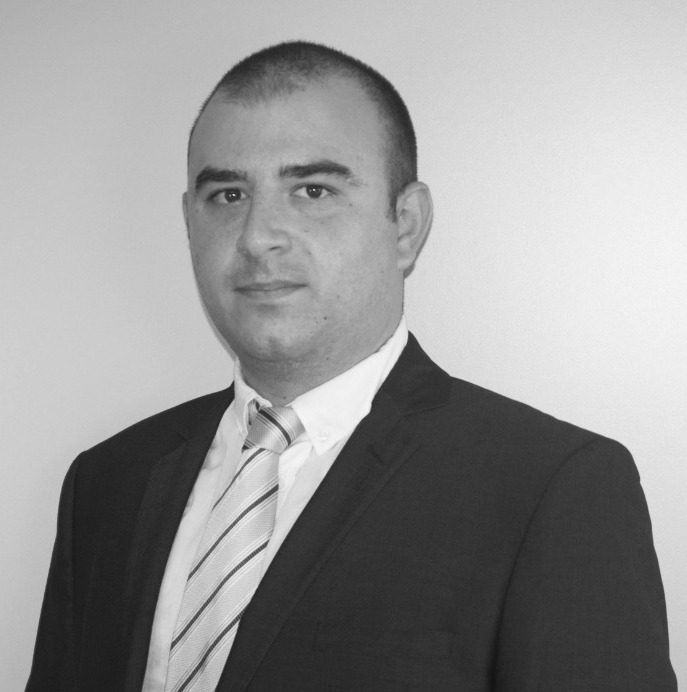ANDREAS NICOLAoU - Head of Community Management
