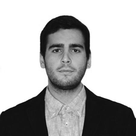 Uros Granic - OTC BTC Consulting Specialist