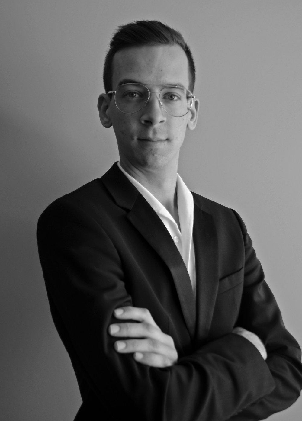 Bogdan Maslesa - CEO & Founder