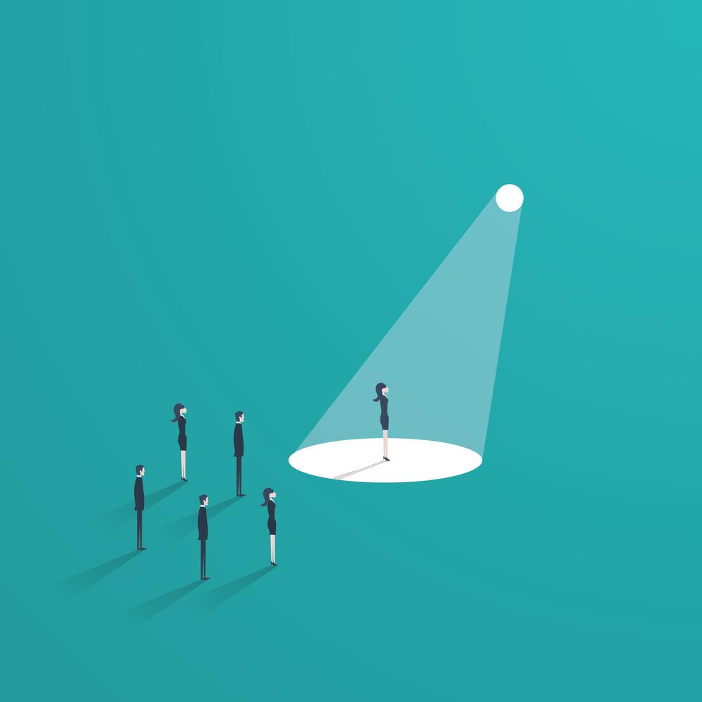 DURANTE UN COLLOQUIO - Come poter individuare le caratteristiche che cerchi nel potenziale candidato.