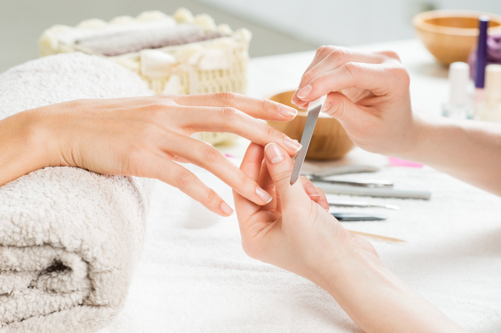 NAIL CARE - AT PORTOFINO