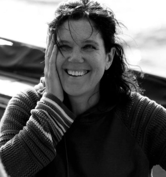 playwright Peggy Stafford