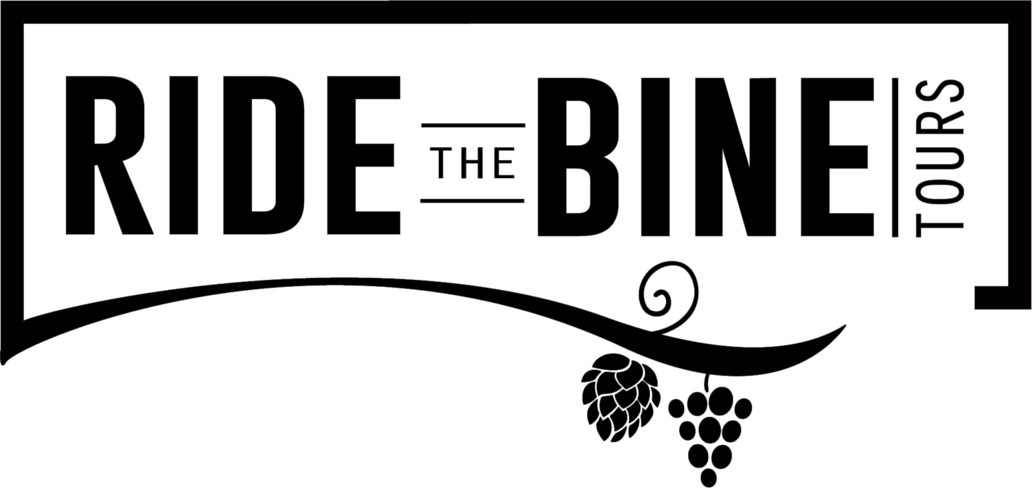 R​ide the Bine | Beer & Wine Tours Ontario