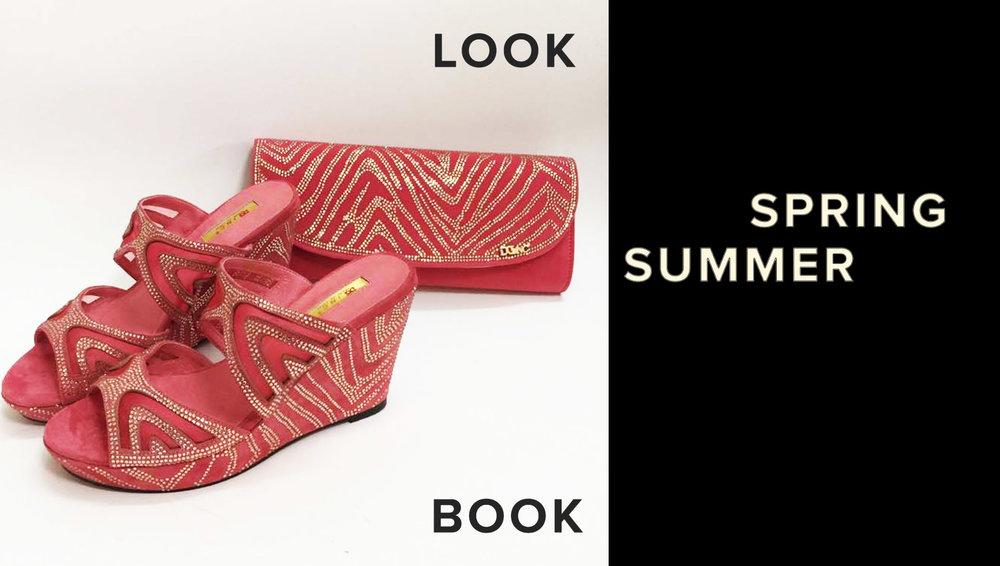 Shop Spring/Summer 18!