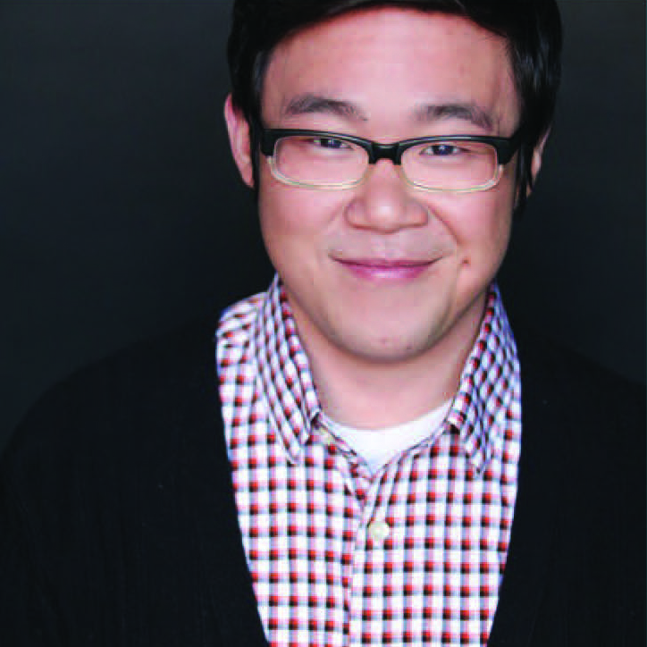 "RAMMEL CHAN""PAUL"" - Rammel Chan joins the cast as Paul, the coworker gunning for the job that you have but nobody wants.  Rammel's past credits include NBC's Crisis and The End of The Tour."