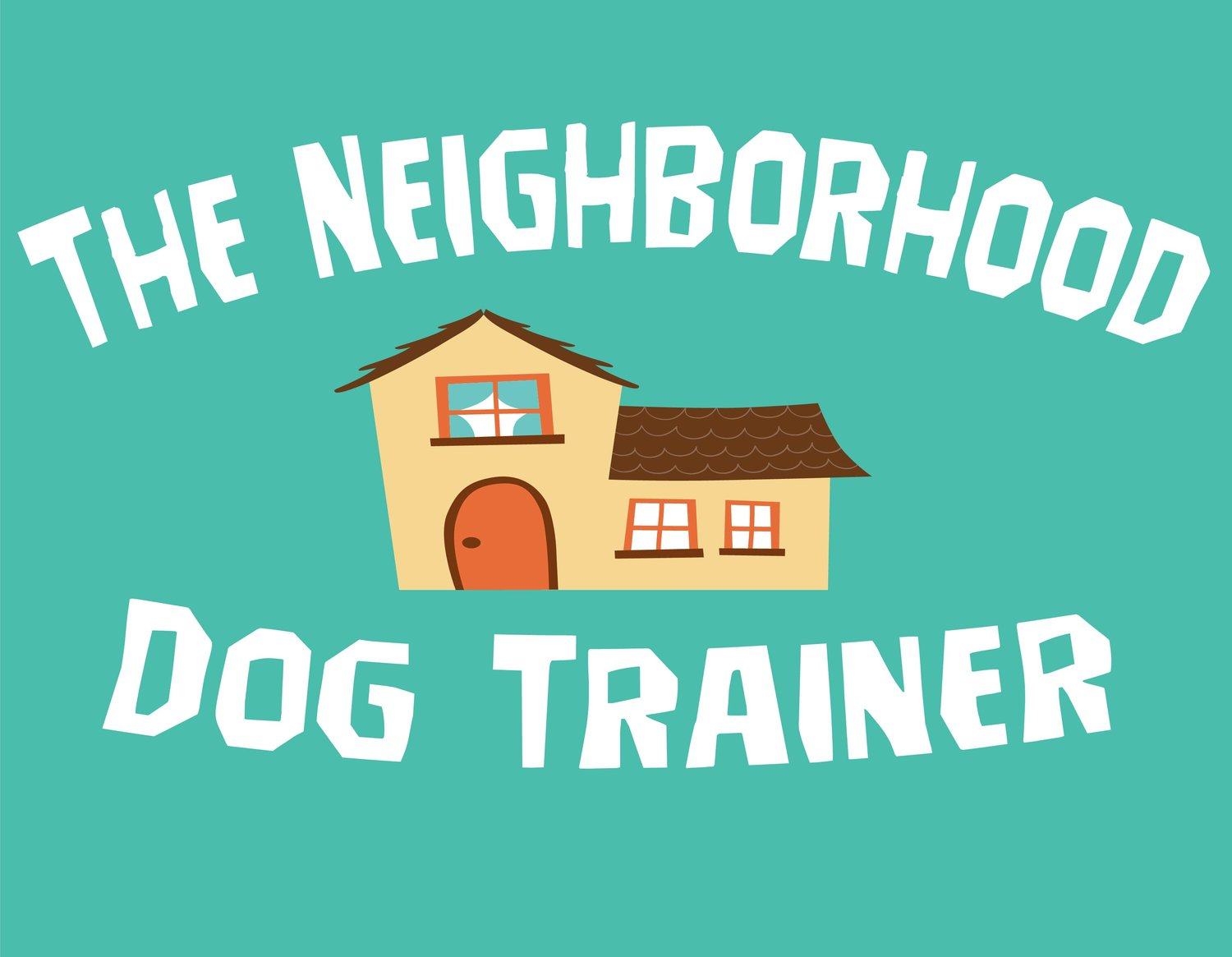 The Neighborhood Dog Trainer Show