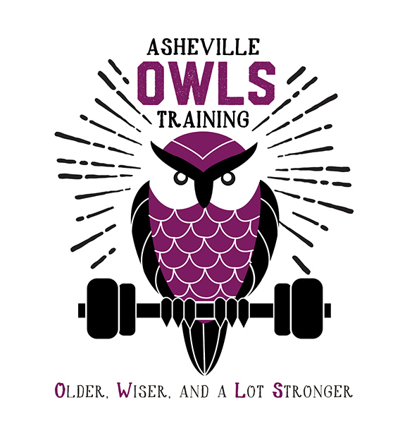 Asheville OWLS - Training and Fitness