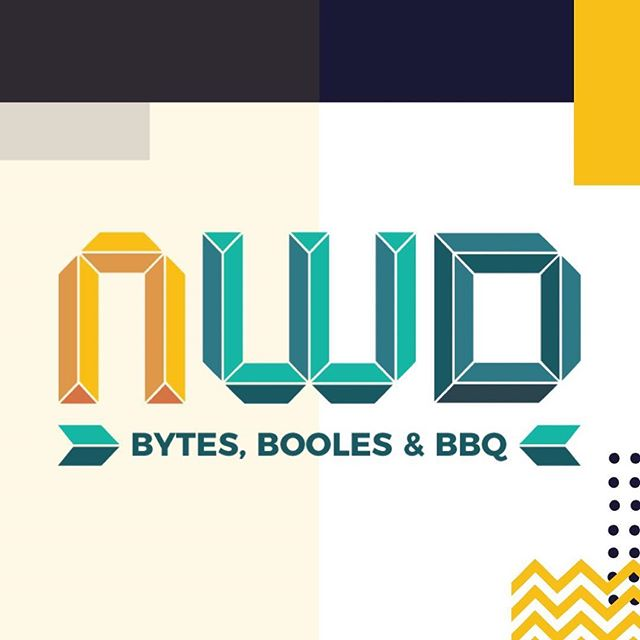 You guessed it! 📣 We are announcing our next Nowhere Developers event. We're coming back and bigger than ever with our very first Bytes, Bools, and Barbecue event in September 2019. RSVP on Facebook!
