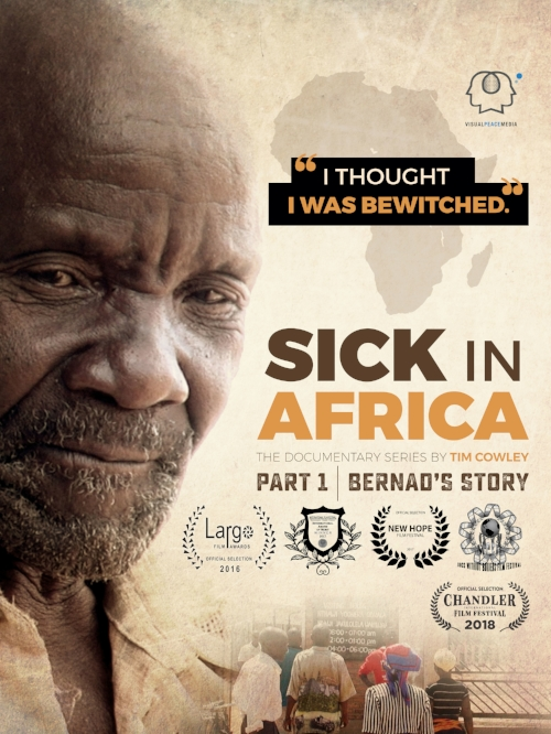 Sick in Africa - is a documentary film series that takes investigates underlying issues to African health concepts. African health care is never so simple as to providing the right training or equipment or infrastructure. Worldview and beliefs of every family member affected by an illness must be understood in order to properly treat the sick.I took on this project in a ten-month filming project in 2016, my last of 13 years living in Africa among the Yawo people of Mozambique and Malawi. It served as a capstone project to my masters of arts program and my goal is to create an entire series with themes touching on infrastructure, training, worldview, witchcraft, family, education, pharmaceuticals, etc.