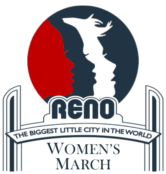 Reno Women's March