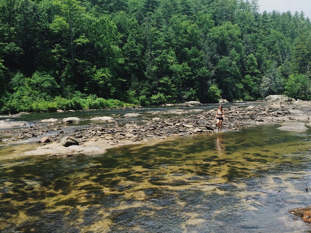 chattooga-river
