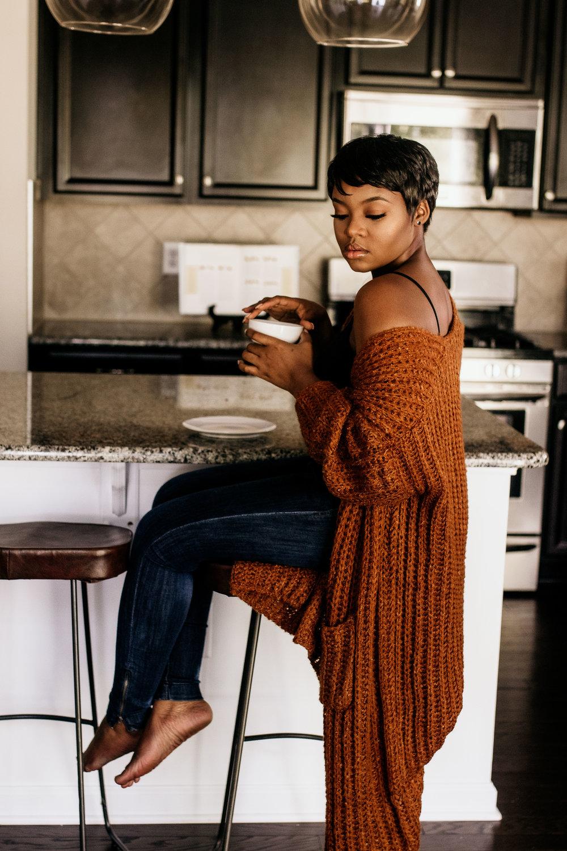 The Blogger Etiquette Warm Lightroom Preset