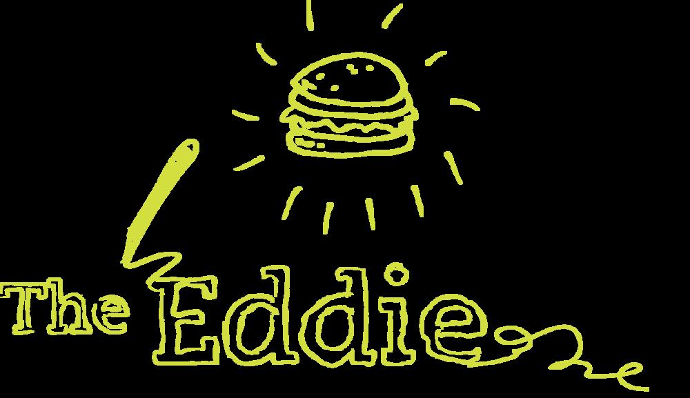 The Eddie | We Love Burgers
