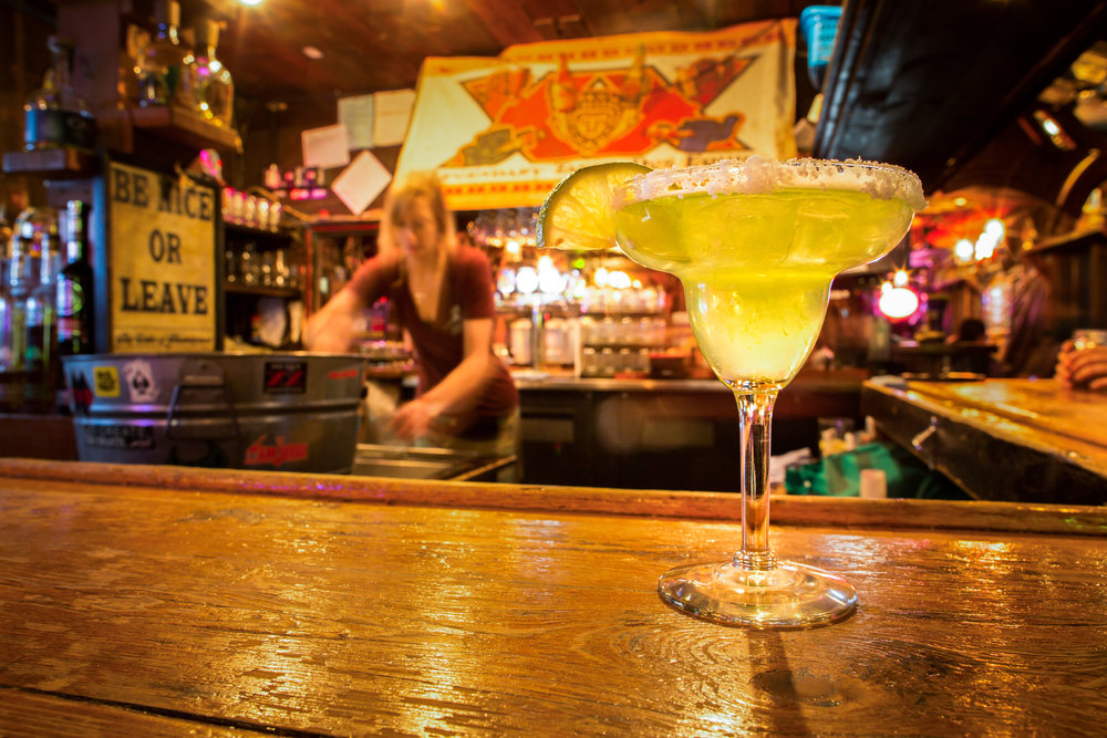 Taco Eatery. Tequila Drinkery. -