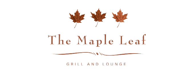 The Maple Leaf | Banff, Alberta