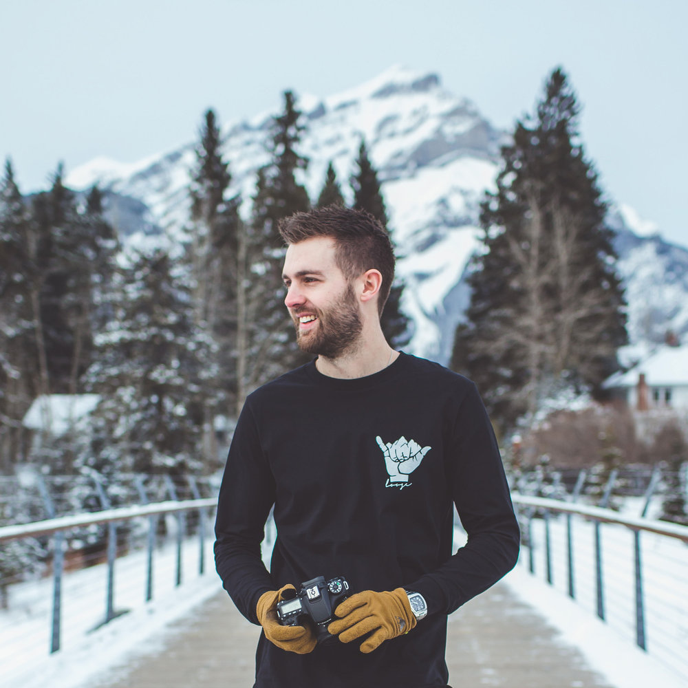 Banff Hospitality Collective Employee spotlight