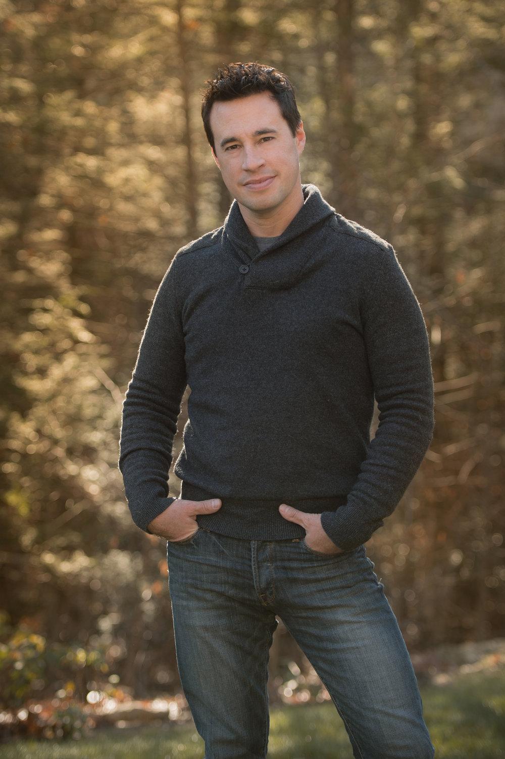 Bryan Avigne - Owner & Principal Photographer