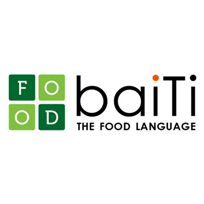Catered by BaiTi Foods. Refugee Owned and Locally Operated