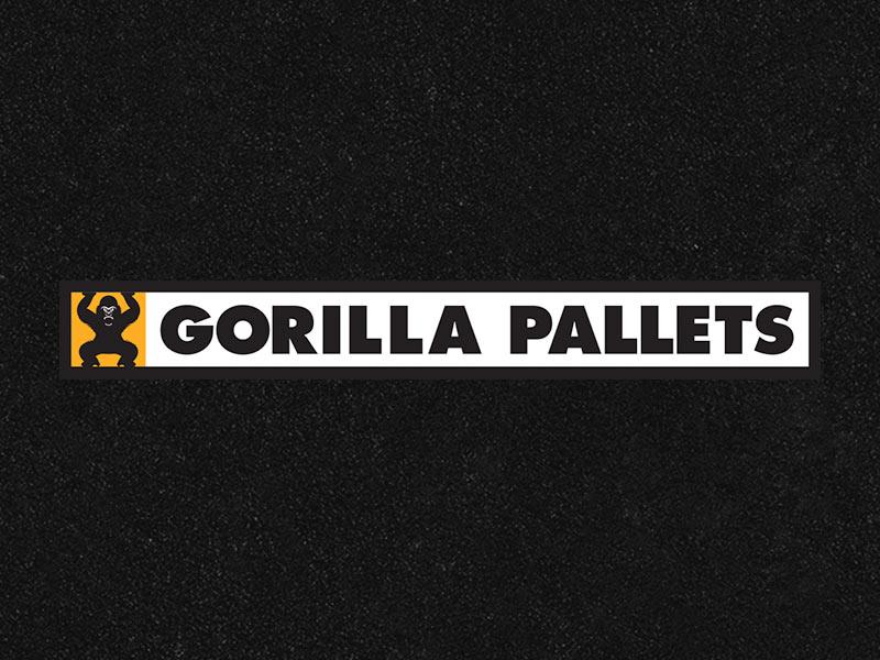 - GorillaPallets.com (Web/Graphic Design/SEO)
