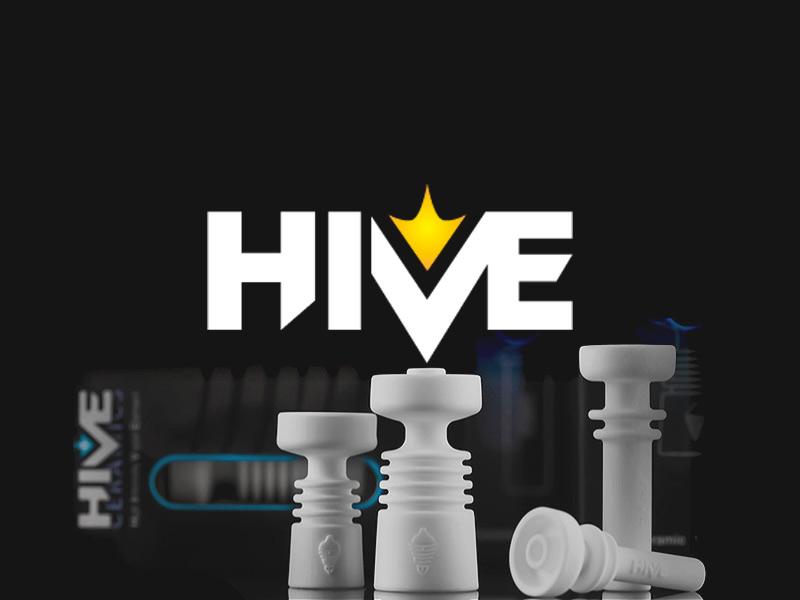 - HiveCeramics.com (Web/Graphic Design/SEO)
