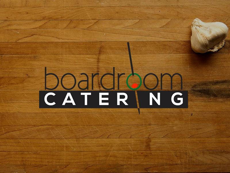 - BoardroomCatering.com (Web/Graphic Design/SEO)