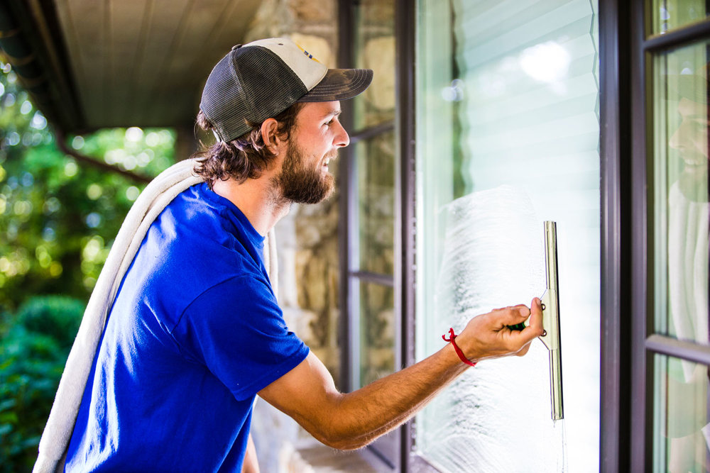 Hendersonville Window Cleaning