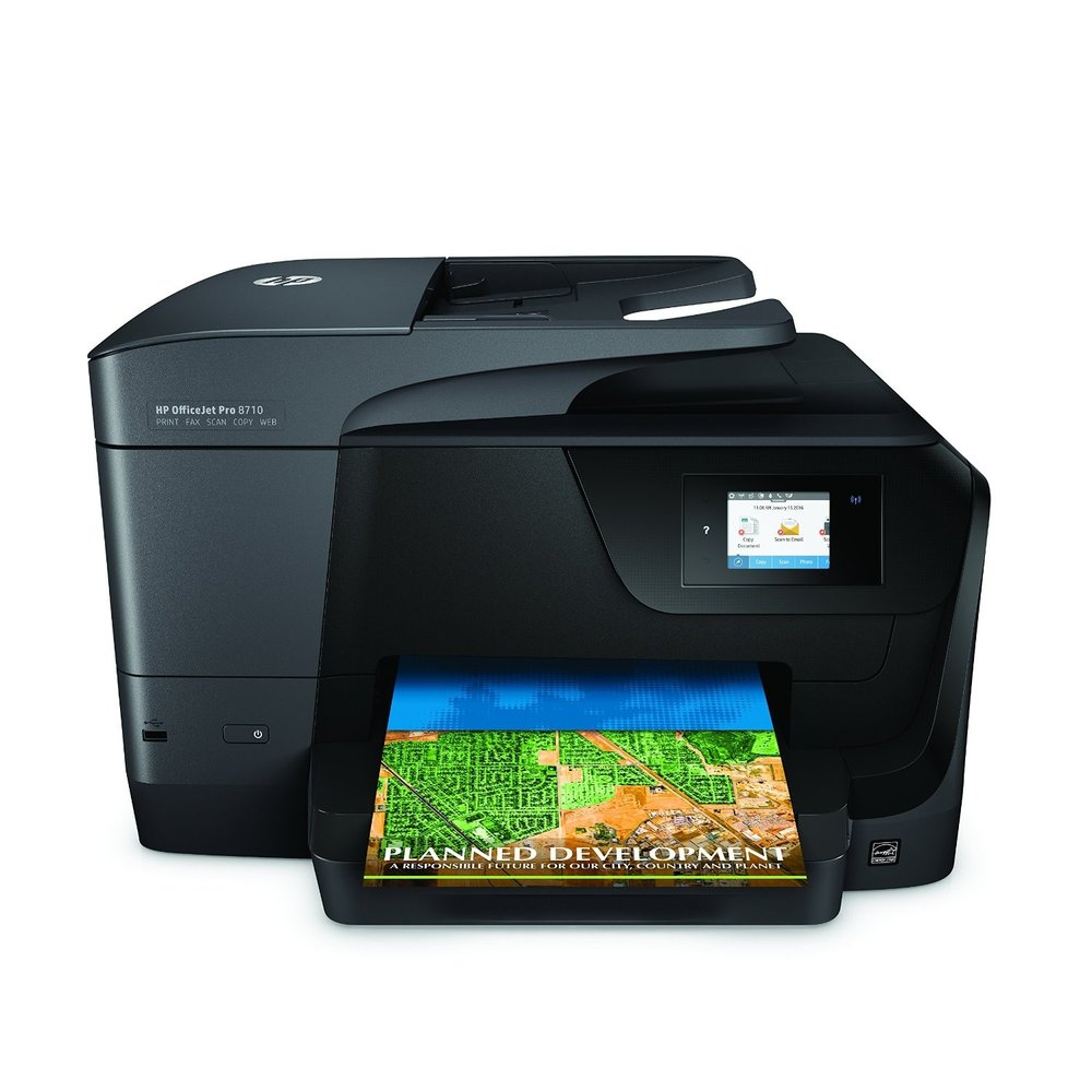 Color Printer I Use