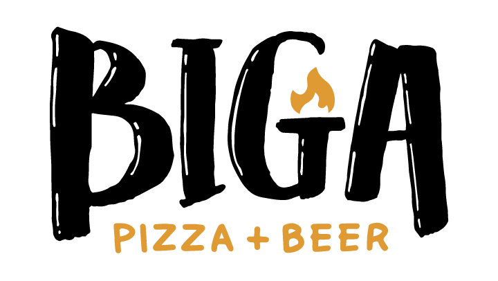 BIGA Pizza+Beer