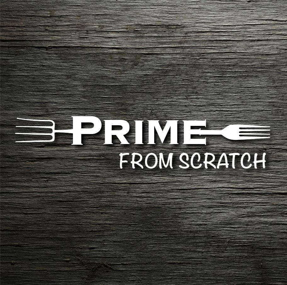 prime scratch