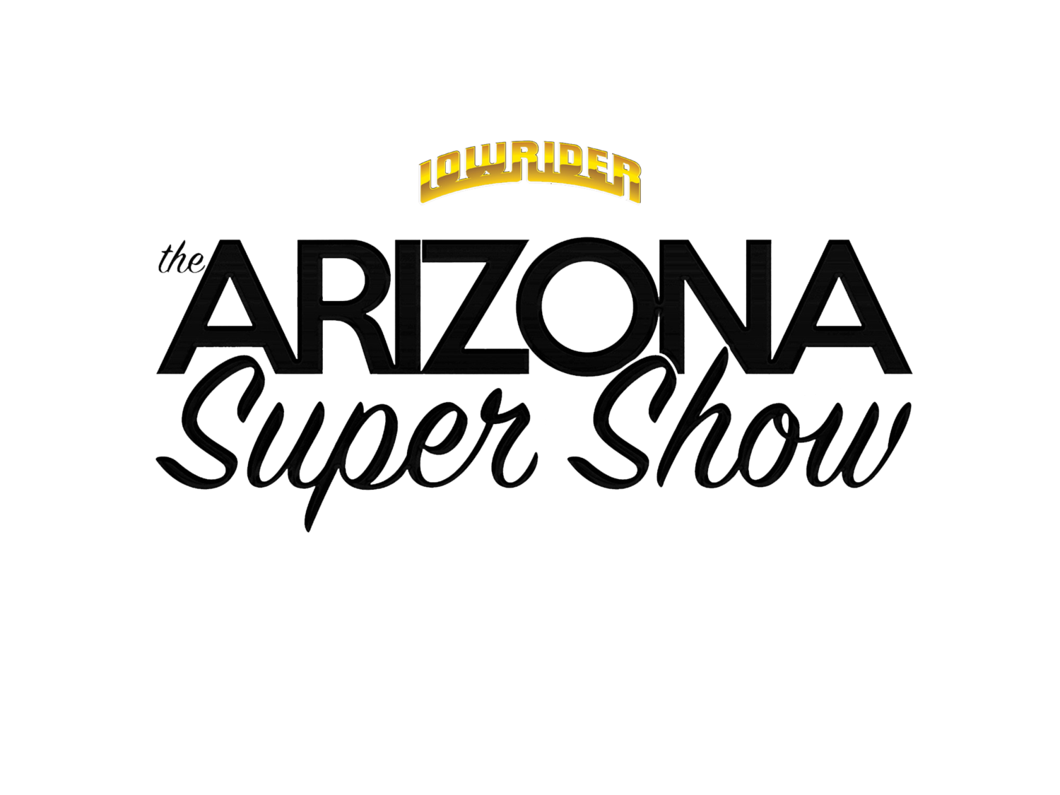 vehicle registration lowrider arizona super show
