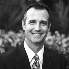 DAVID GARFF, CIMA®  President and Chief Investment Officer