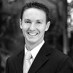 DUSTIN BLODGETT, CIMA®  Head of National Sales, Portfolio Specialist