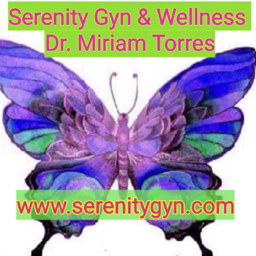 Dr Miriam Torres is certified in Functional Medicine and is board-certified Gynecology. She provides care at Serenity Gyn & Wellness Center in Hurst, Texas. Here she provides the most advance treatment options.https://www.serenitygyn.com/