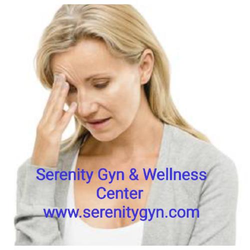 Serenity GYN and Wellness Centers, Dr Miriam Torres, www.serenitygyn.com Office: 817-280-9616