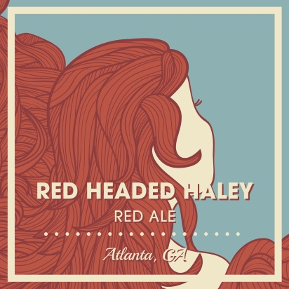 Red Headed Haley