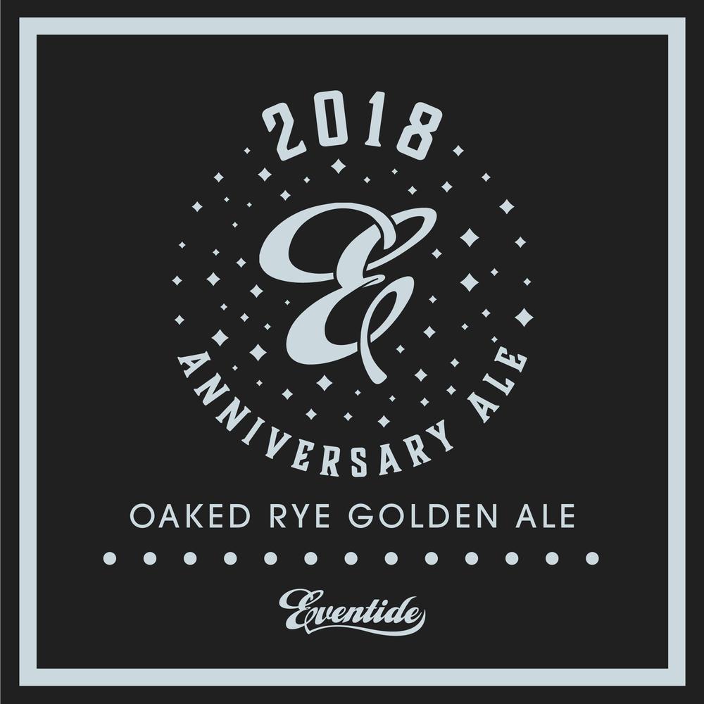 2018 Anniversary Ale