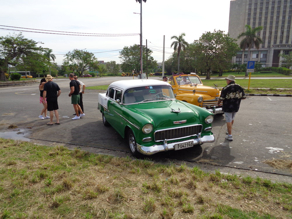 Cuba Cruise Photo 1