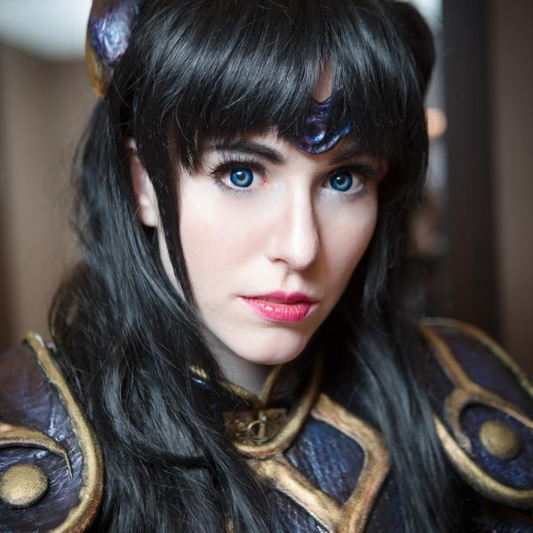 Rose - Legend of Dragoon
