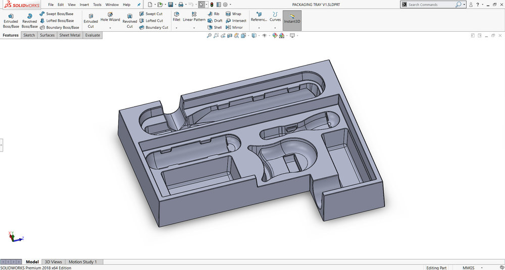 3d modelling - Blue Whale Design specialises in 3D CAD design for development and manufacture. If you have a new product in the works, consulting can also be provided throughout the entire process from inception, through development and finally manufacturing.