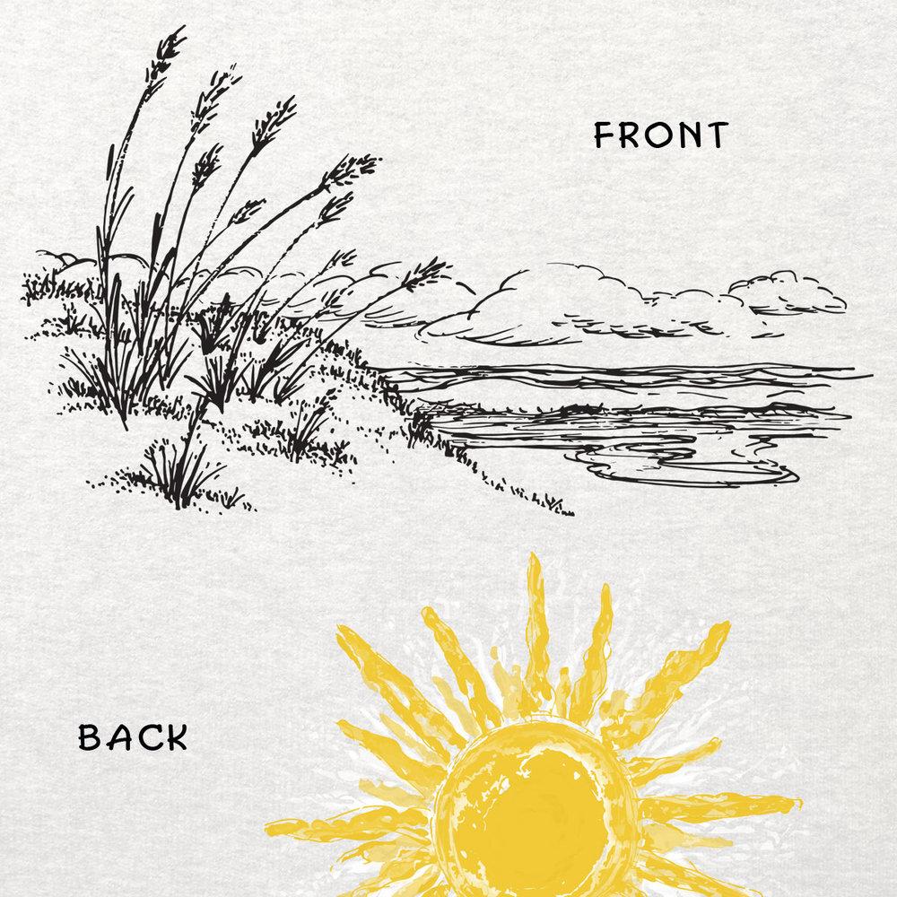 Dune Sketch
