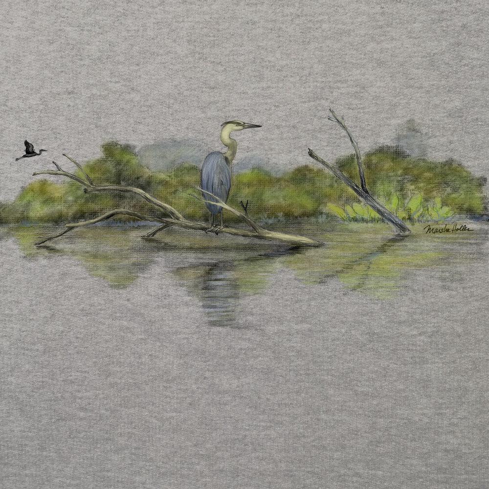 Heron Woods