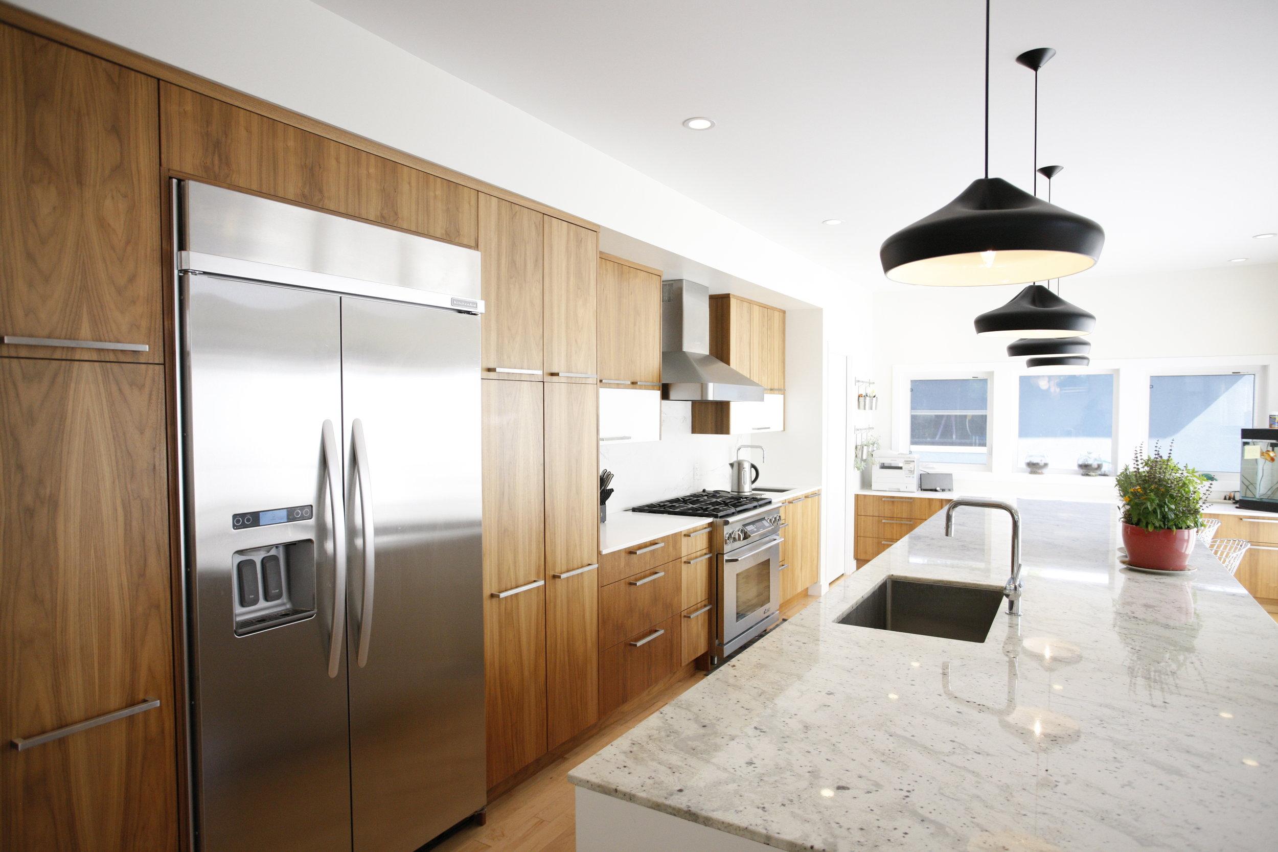 Rectangle Modern Renovations – Calgary