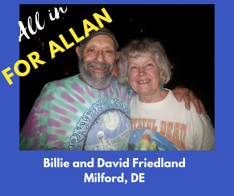 Billie and I have always cared about people over monetary gains. We chose careers where we served the more vulnerable individuals in our community. We became involved in Don's campaign because Don expressed concerns about people issues. Issues such as having safe water, equality in educational opportunities, and the working persons ability to earn a living wage. His values are closely aligned with ours. From working with his campaign I have seen Don demonstrate competencies in planning and implementing action strategies. Don's youth, commitment, devotion to family and tireless energy are what we are looking for in our governmental leadership.