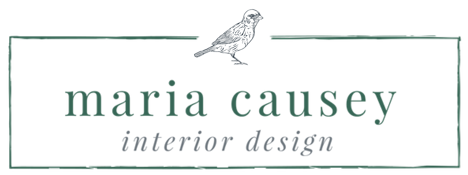Maria Causey Interior Design