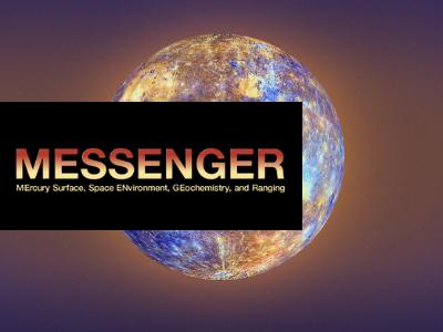 Messenger Mercury