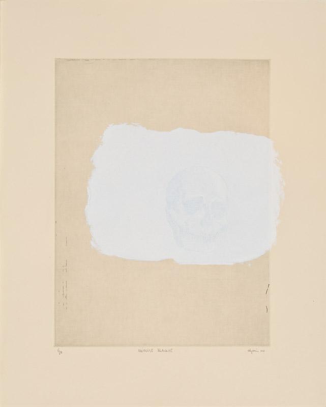 Mémoire blanche , 2000.